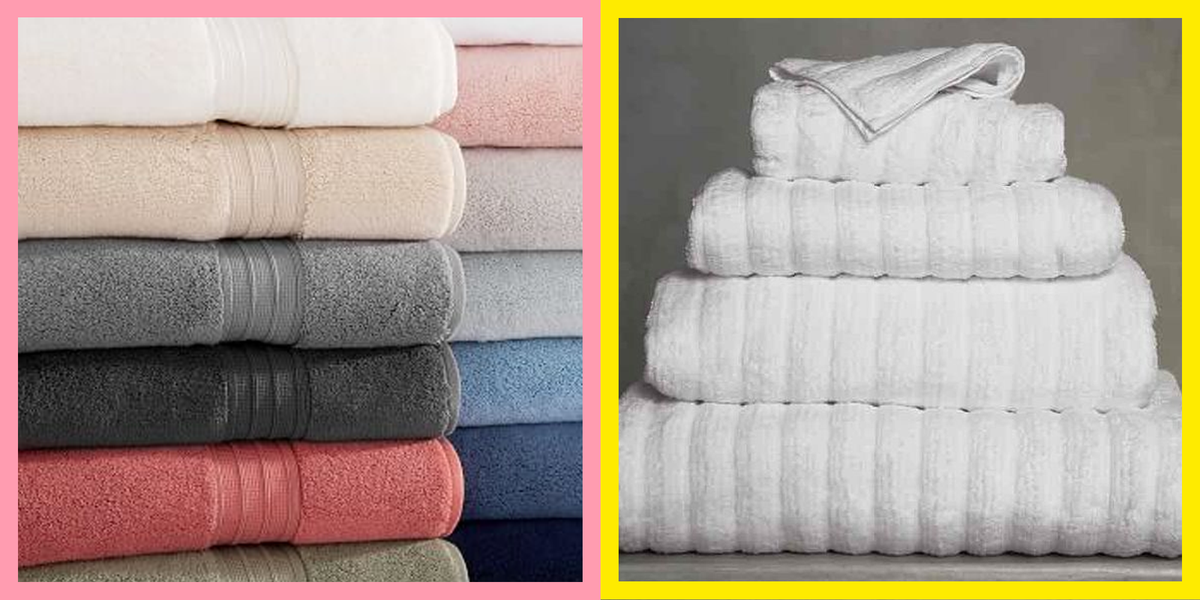 15 Best Bath Towels 2021