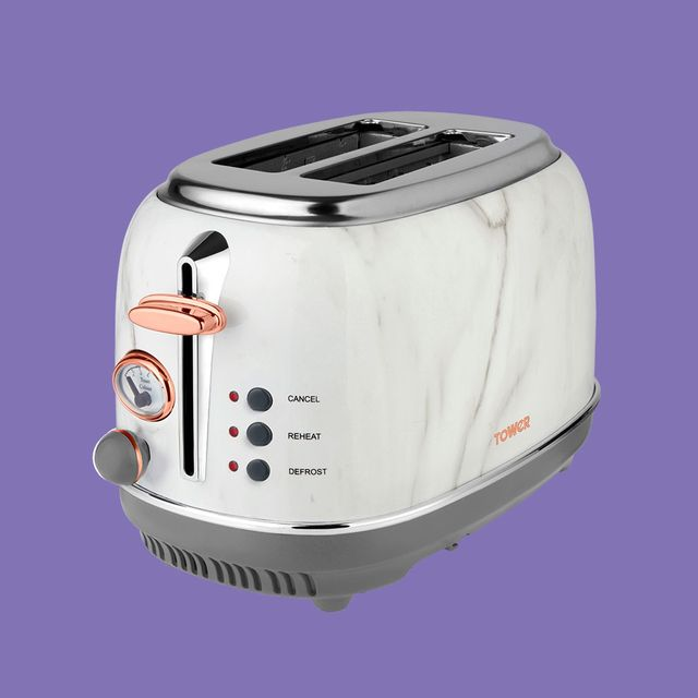 tower bottega t20016 2 slice toaster review