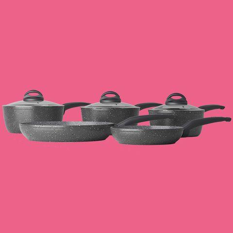Pink, Magenta, Tableware, Illustration,
