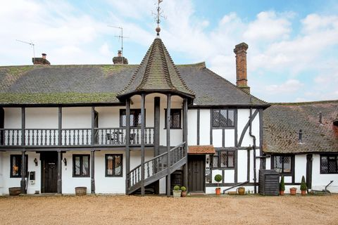 Tower Cottage - Surrey - front - Fine & Country