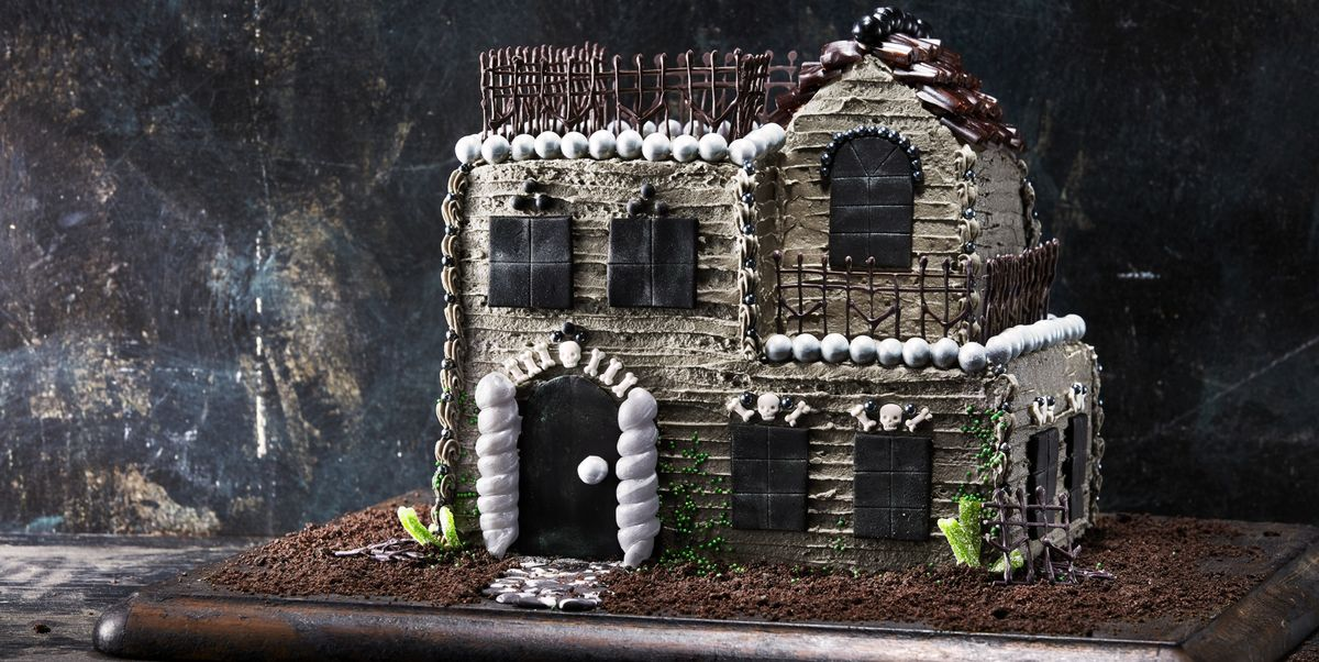 Halloween Cakes To Make At Home.25 Easy Halloween Cakes Halloween Cake Decorating Ideas