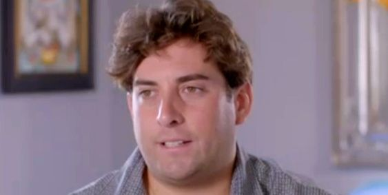 TOWIE star James Argent makes huge blunder in Channel 4's Sink or Swim