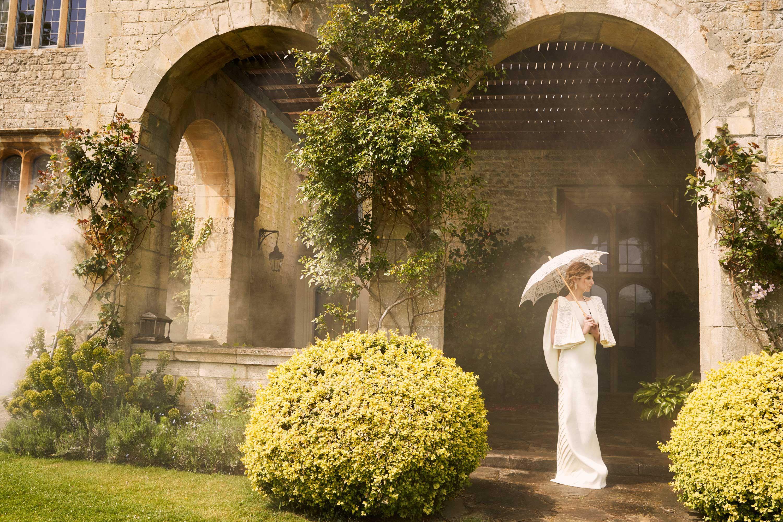 "Laura Carmichael: ""Downton Abbey has changed my life"""