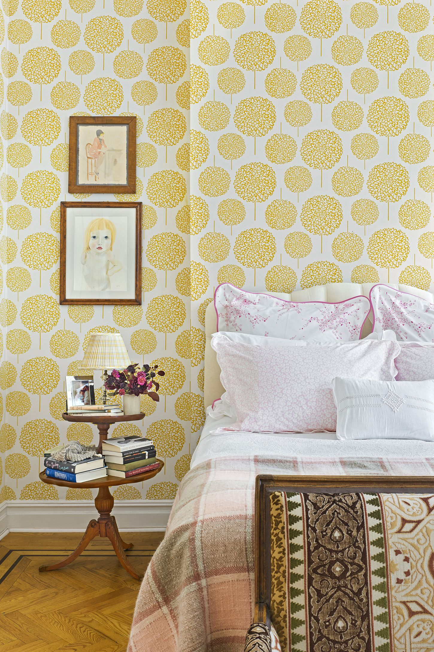 Country Decorating Ideas Bedroom