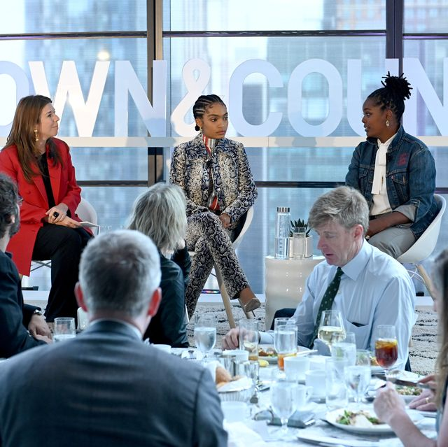 2019 Town & Country Philanthropy Summit Sponsored By Northern Trust, Memorial Sloan Kettering, Pomellato, And 1 Hotels & Baccarat Hotels