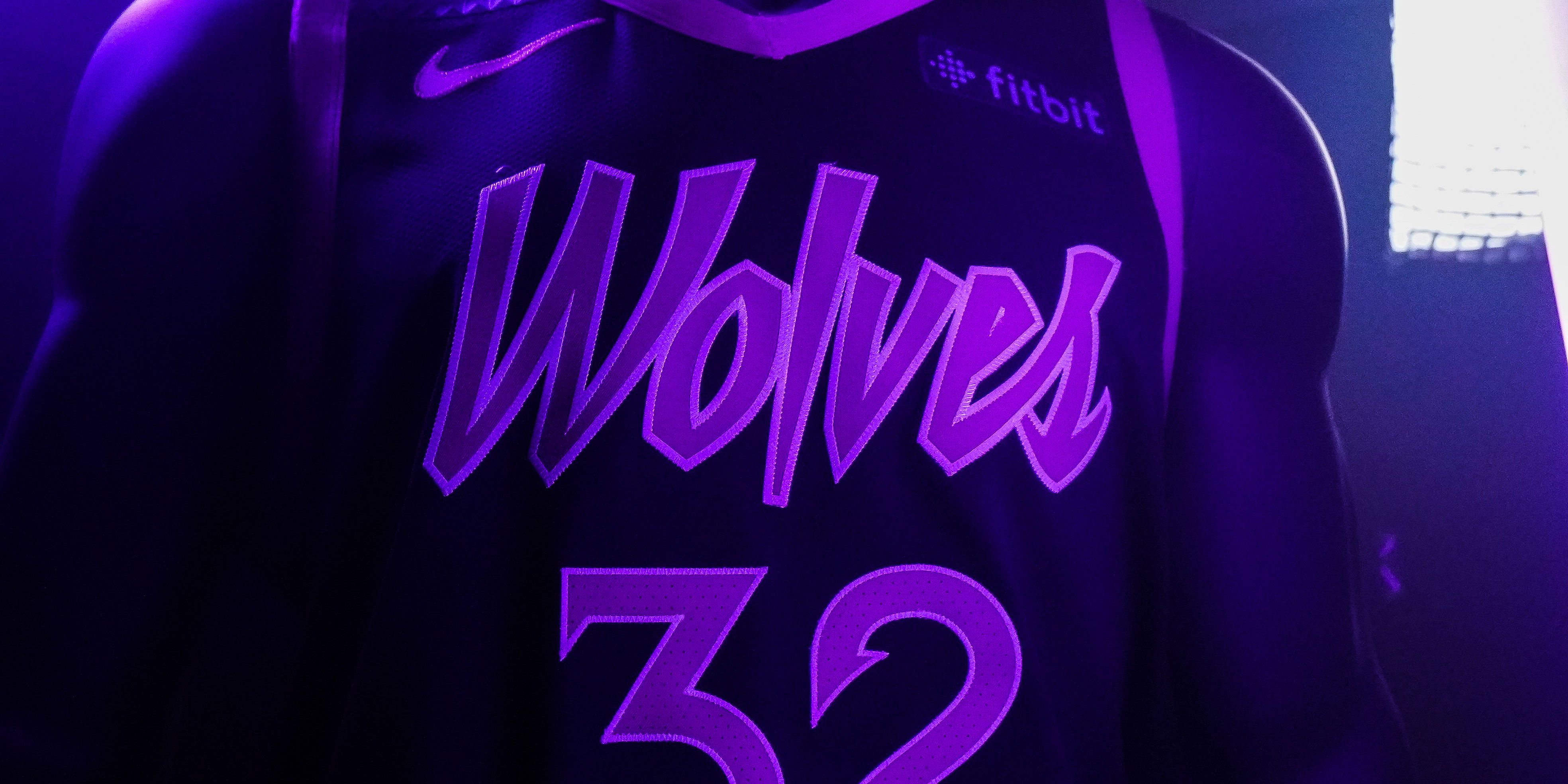 All Hail the Purple One, for the Minnesota Timberwolves Now Have a Prince-Inspired Uniform