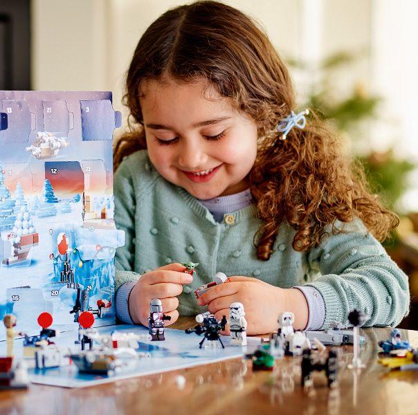 toy advent calendars star wars
