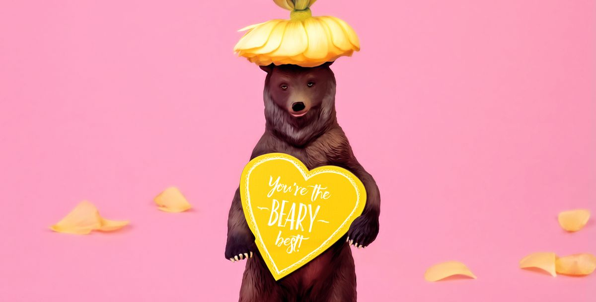 These Are the Cutest Punny Messages to Write in Your Valentine's Day Cards This Year