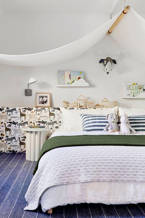 30 Genius Toy Storage Ideas For Your Kid S Room Diy Kids Bedroom Organization