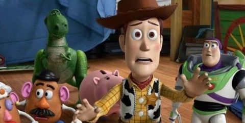 Toy Story 4 Ha Hecho Llorar A Tim Allen