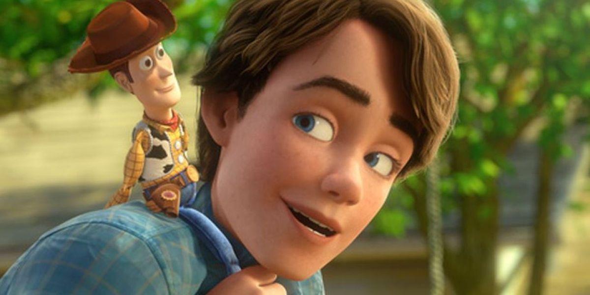 10 Años De Toy Story 3 La Obra Maestra De Disney Pixar