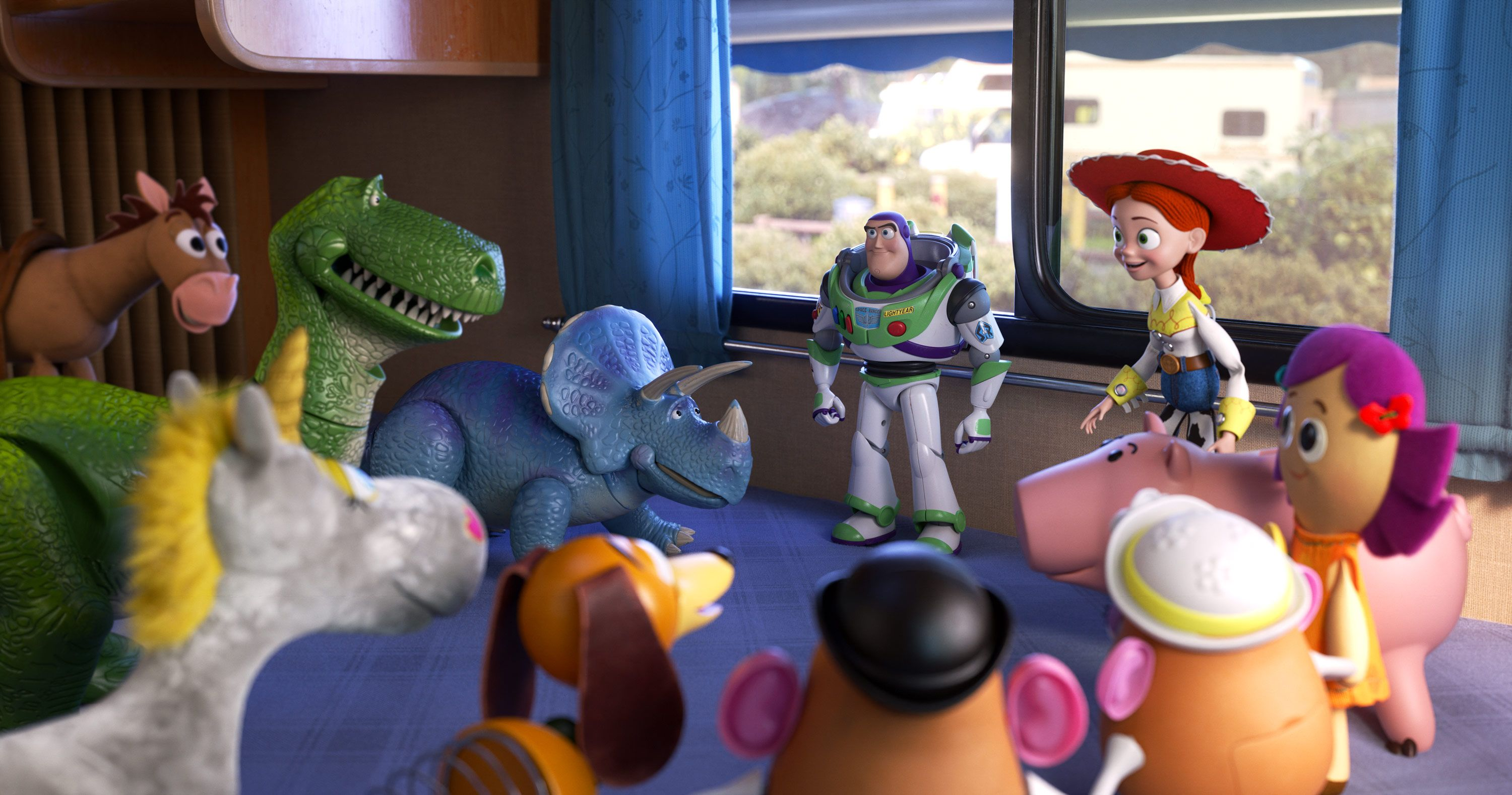 Toy Story 4 ending - Will there be a Toy Story 5?