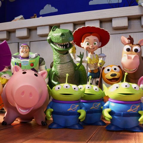 The cancelled Toy Story sequel that you'll never get to see