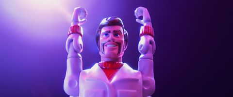 Duke Caboom, Toy Story 4