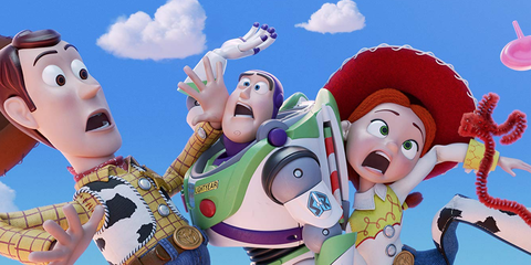 Toy Story 4 Movie News Including Release Date Plot Details