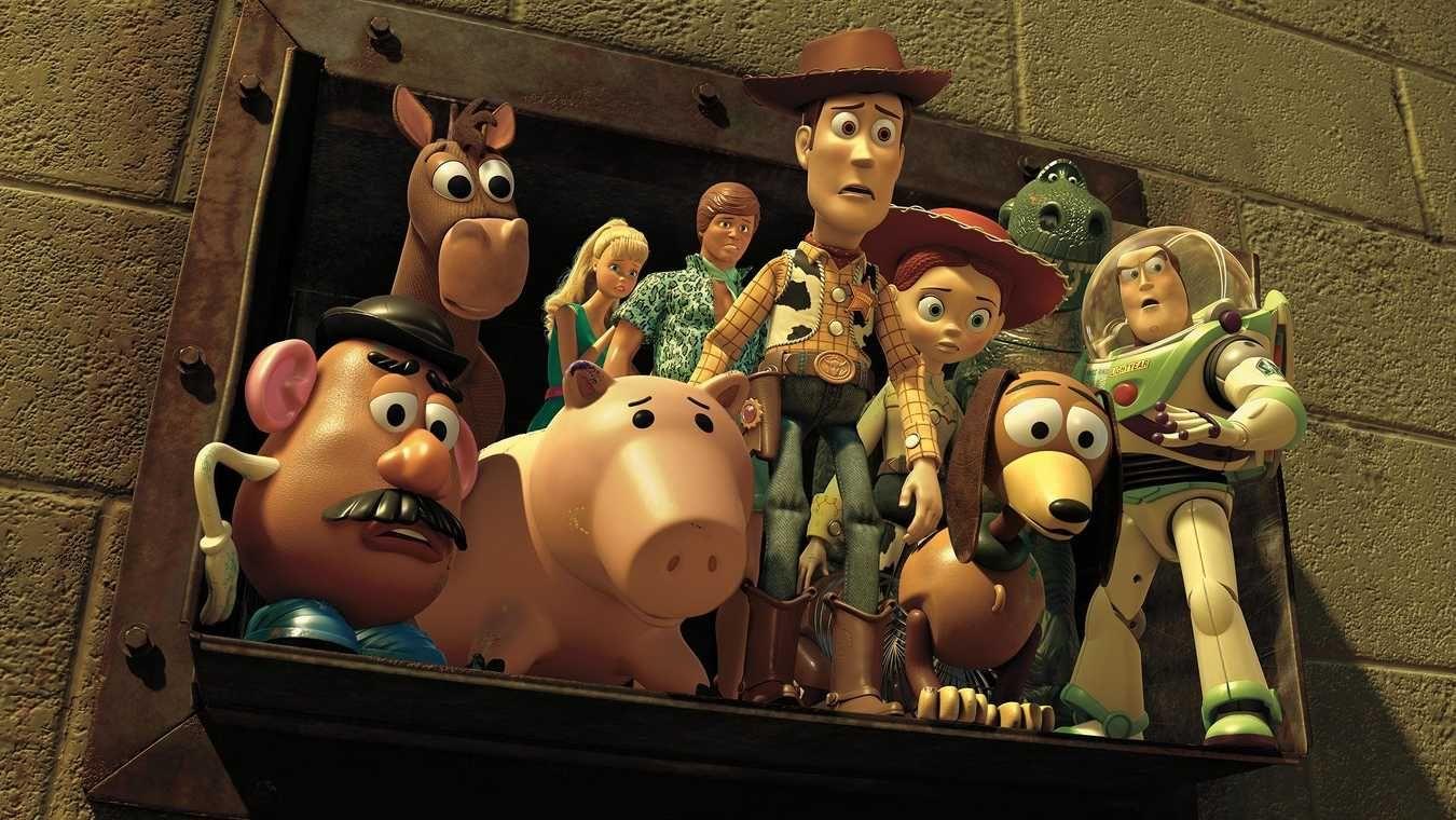 ¿Toy Story 5 Puede Ser una Realidad? - Estrenos Disney Pixar