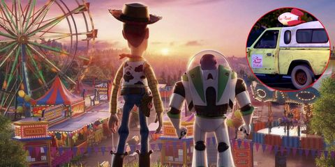 toy story 4 pizza planet