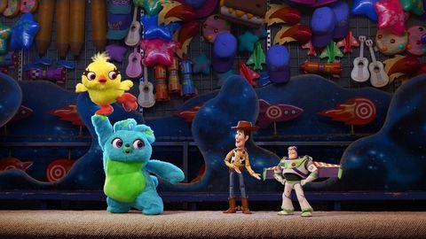 Toy Story 4 trailer teaser