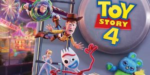 toy story 4 trailer poster 2