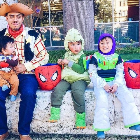 toy story brother costume