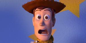 Toy Story Woody