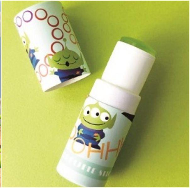 《玩具總動員4》推出超萌果凍色「香膏」,三眼怪款還帶有迷人麝香調,香氛控絕對會喜歡