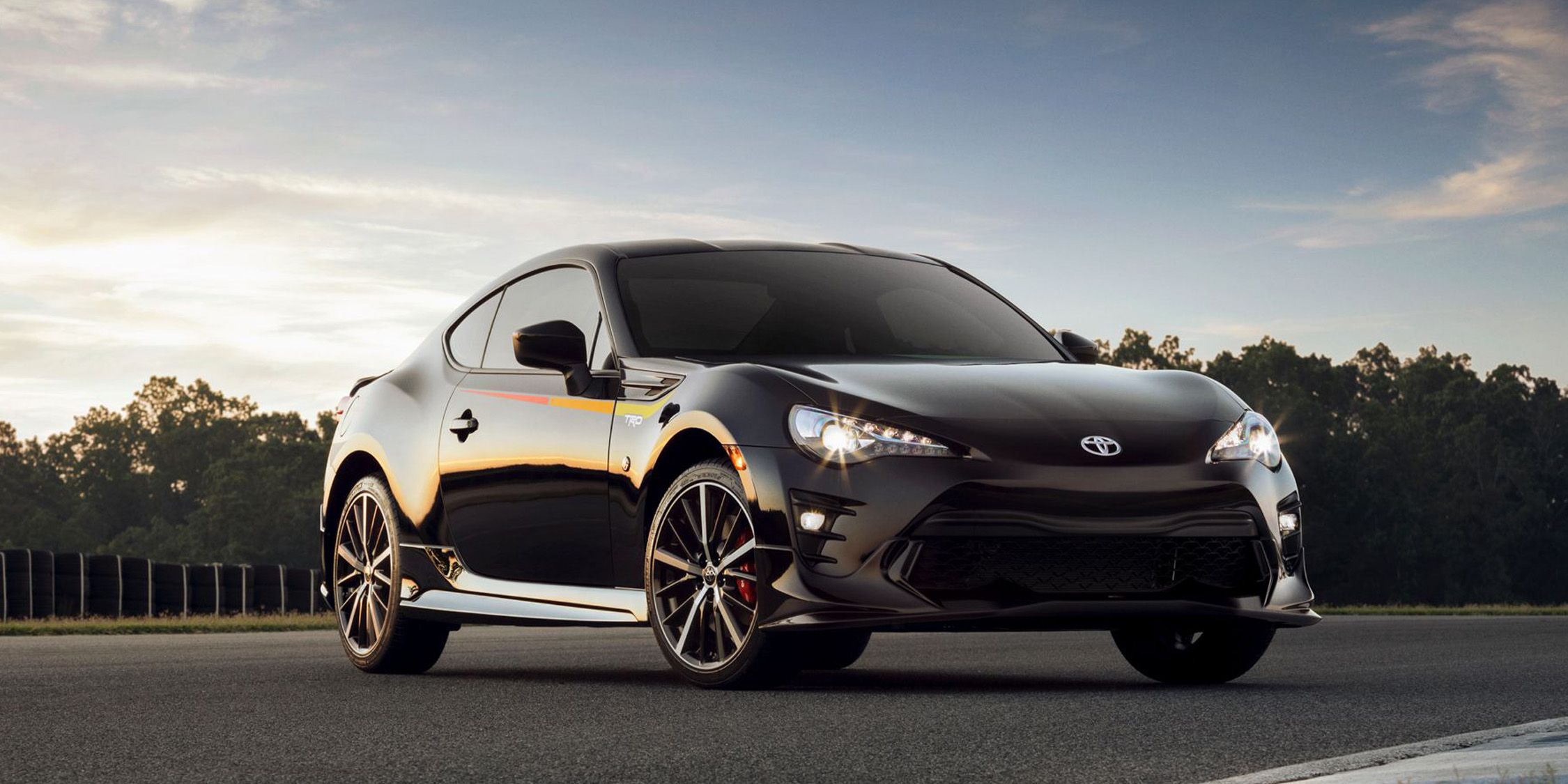 2019 Toyota 86 Trd Special Edition News Car And Driver