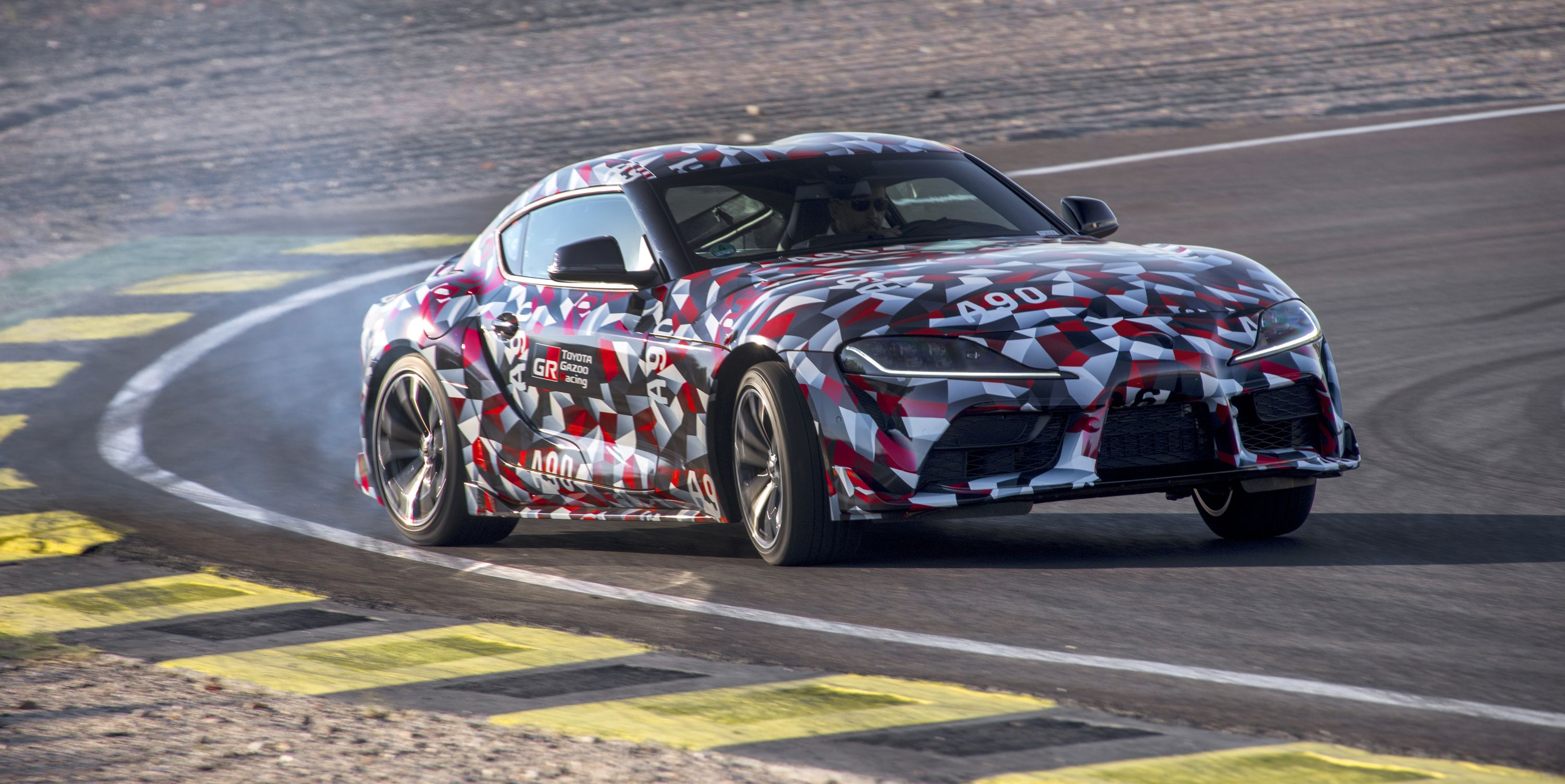 What Needs to Happen for Toyota to Make a Stick-Shift Supra