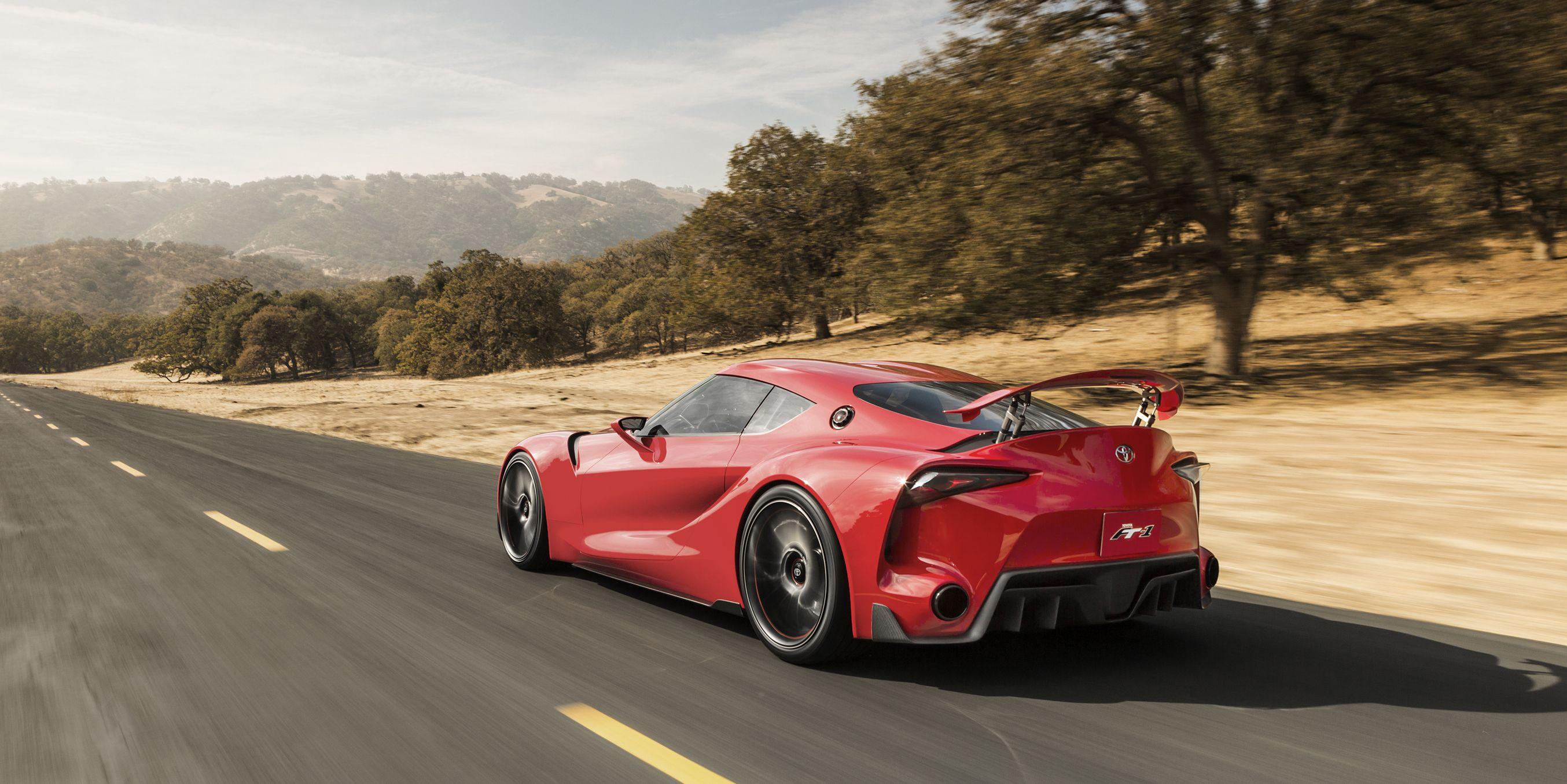 2019 Toyota Supra News, Price, Release Date - Latest ...