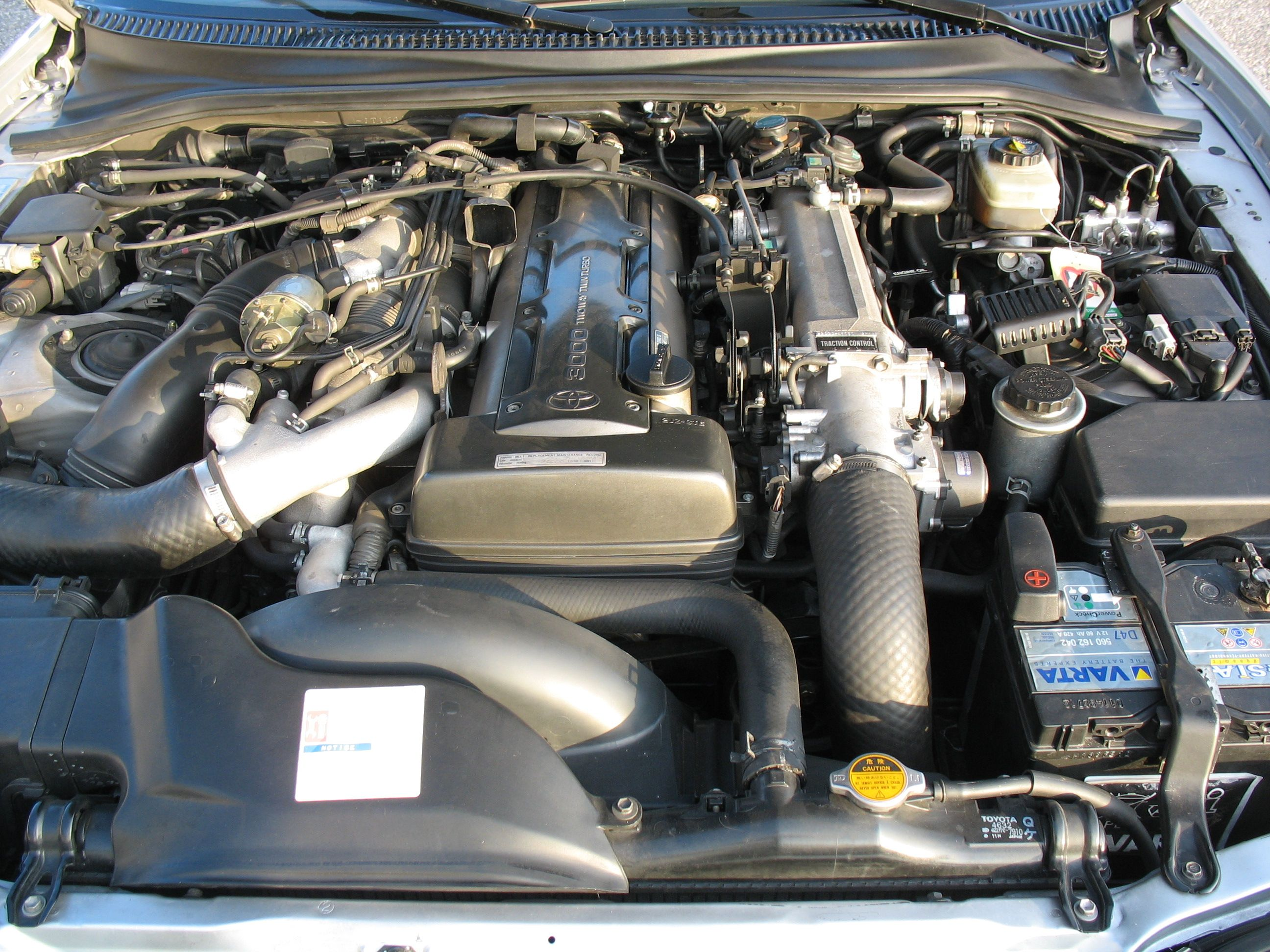 The 10 Best Car Engines They Stopped Making in the Last 20 Years