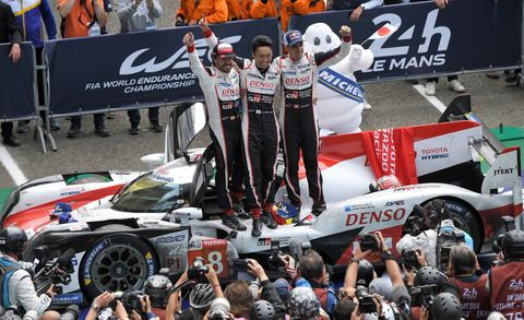 Everything You Need To Know About The 24 Hours Of Le Mans Race How To Watch Full Details