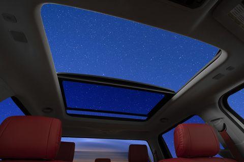 2022 toyota tundra windows