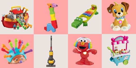 20 Best Christmas Toys for 2-Year-Olds - Top Rated Toys for 24-Month ...