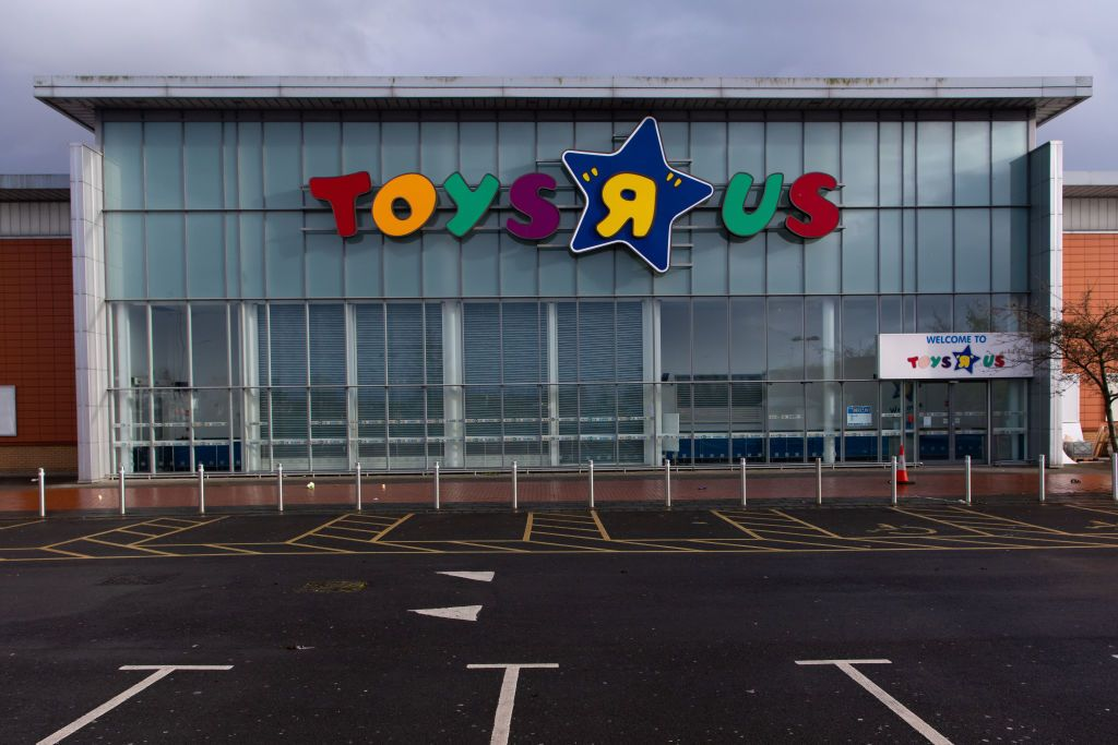Will Toys R Us Reopen A Brand Strategist Weighs In On The Future Of