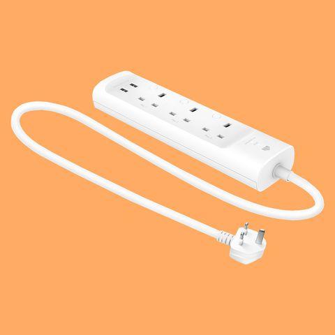 TP-Link Kasa smart power strip KP303