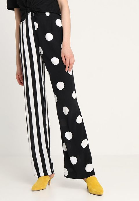 Moda Pantaloni Donna 10 Pantaloni Saldi Estate 2018