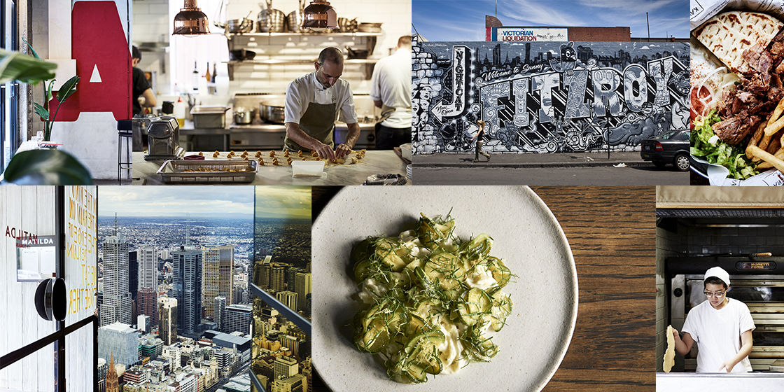 Playing Hard To Get To: Why Melbourne Should Be Your Next Culinary Destination