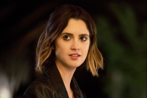 Laura Marano Discusses The Perfect Date, Celia and Brooks' Relationship,  and Reuniting With Noah Centineo - Fashion News