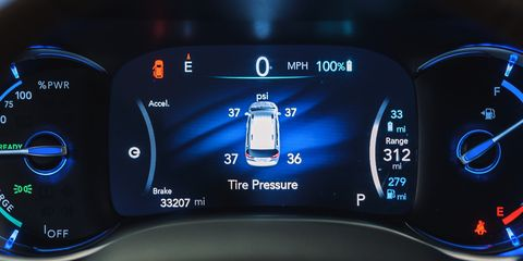 Check Tpms System >> What Are Tire Pressure Sensors And How Do They Work