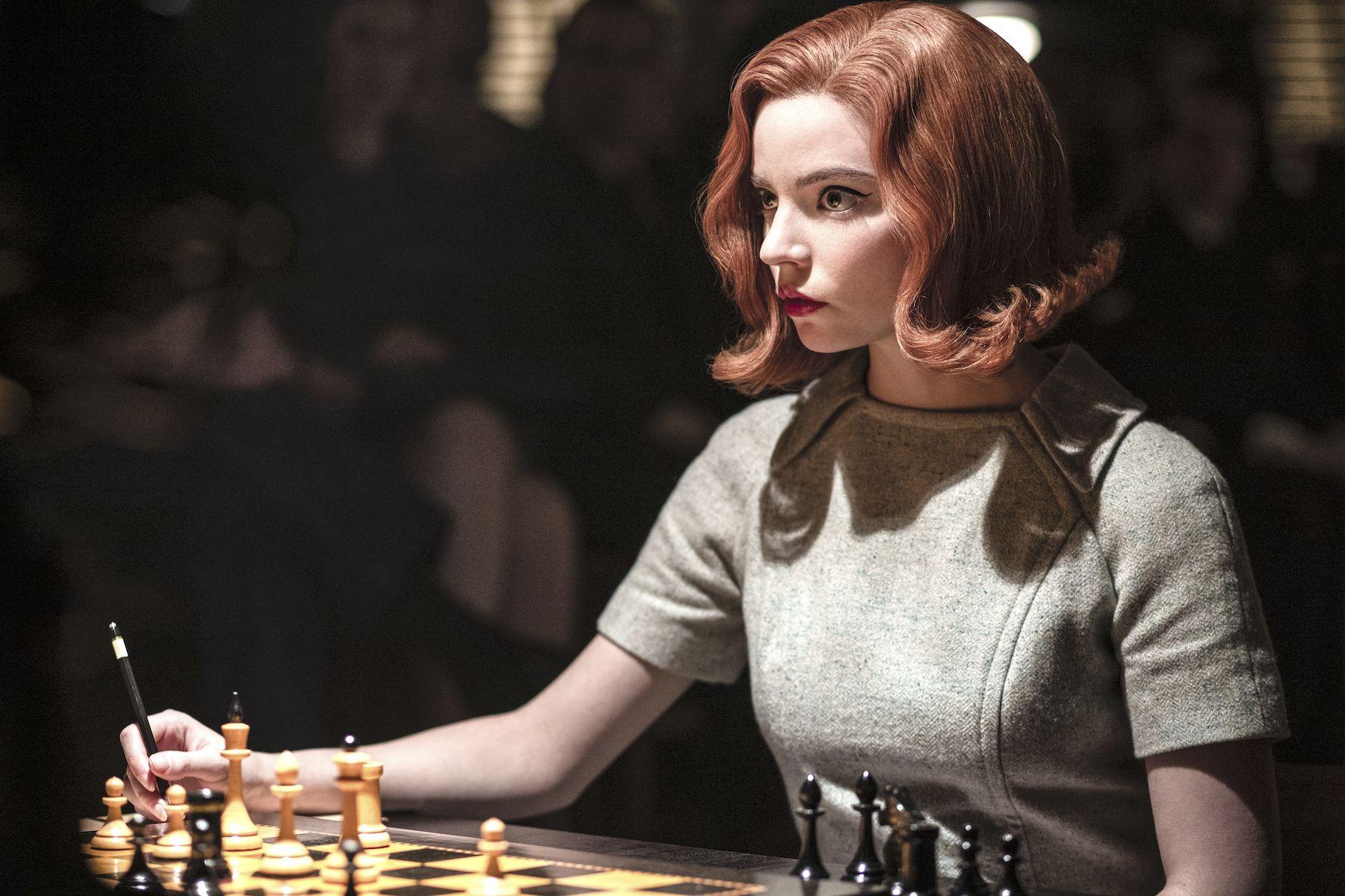 The Queen's Gambit' Season 2 - Release Date, Cast, Spoilers