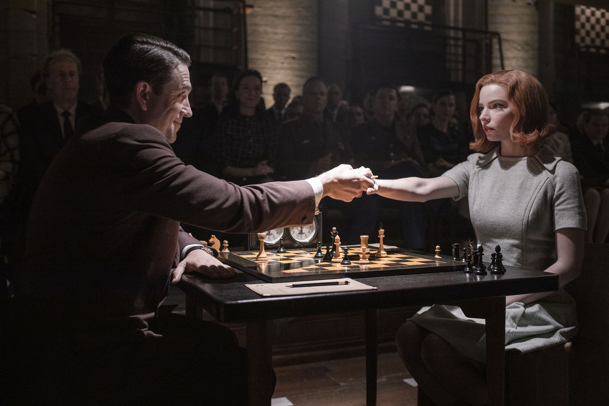 Want to Make Better Decisions? Start Playing More Chess