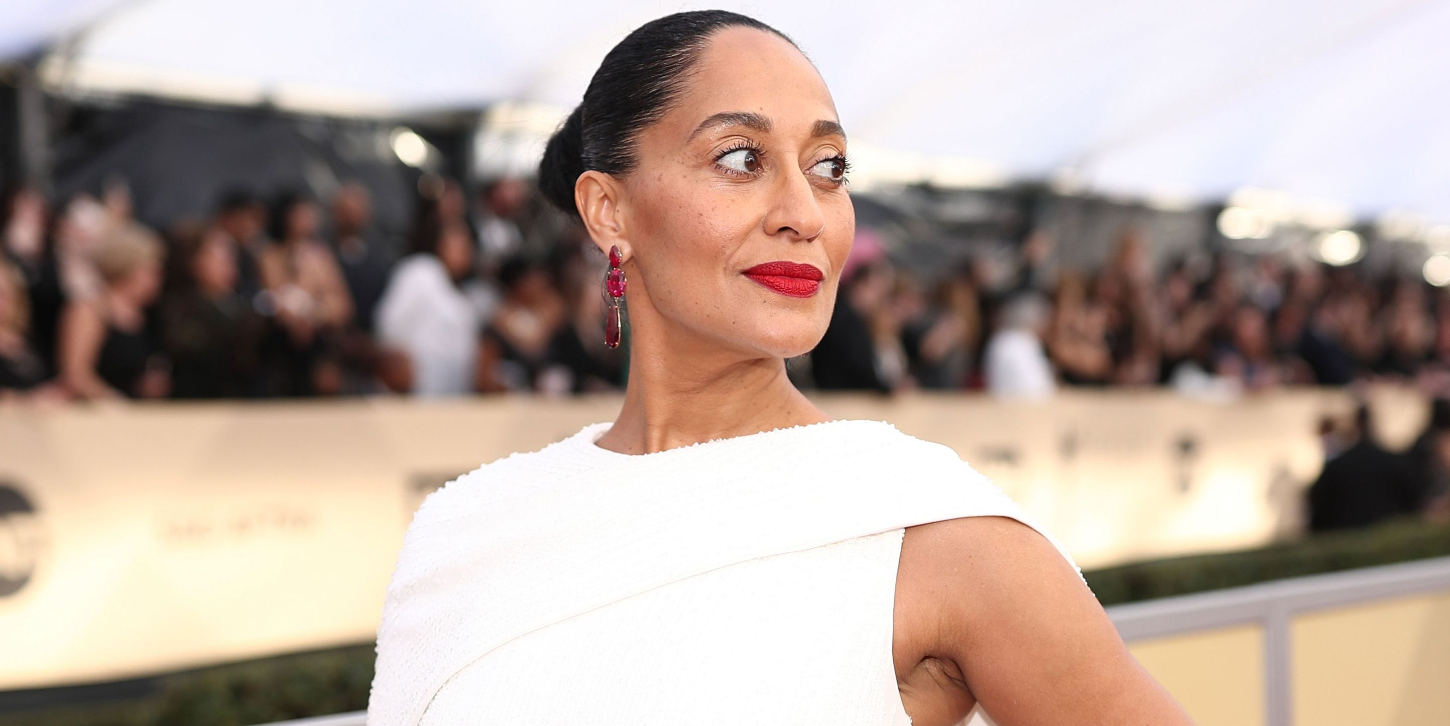 How Tracee Ellis Ross Inspired My Career as a Black Woman