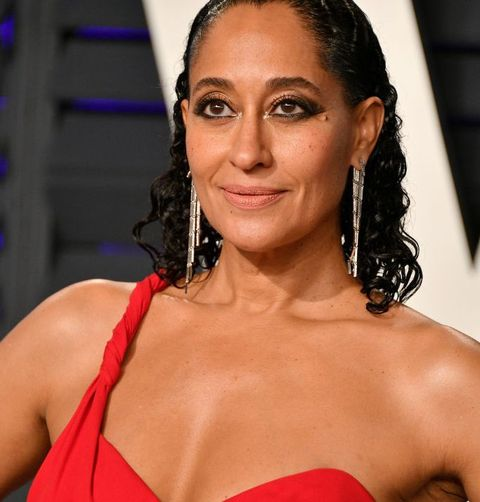 fit celebrities over 40: tracee ellis ross