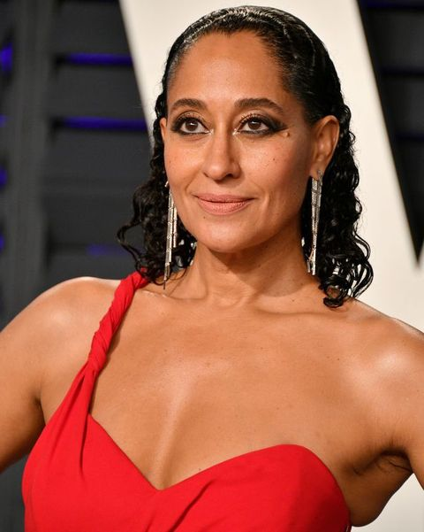 tracee ellis ross attends the 2019 vanity fair oscar party news photo
