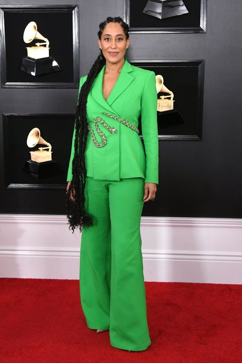 61st Annual GRAMMY Awards - Tracee Ellis Ross