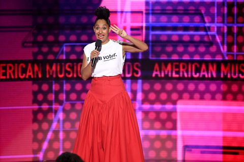 2018 American Music Awards - Fixed Show