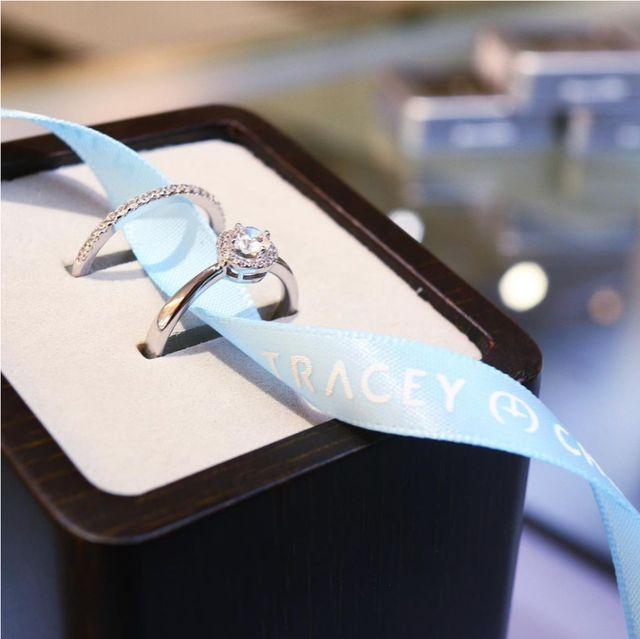 3大重點認識台灣輕珠寶品牌tracey chen!日常也能配戴的天然寶石