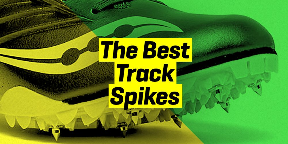 Best Track Spikes 2019 | Track Running Shoes