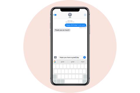 bàn phím trackpad apple iphone