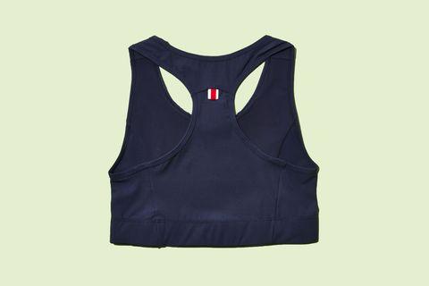 Clothing, Black, Sleeveless shirt, Outerwear, Undergarment, Active tank, Sportswear, Sleeve, Vest, T-shirt,